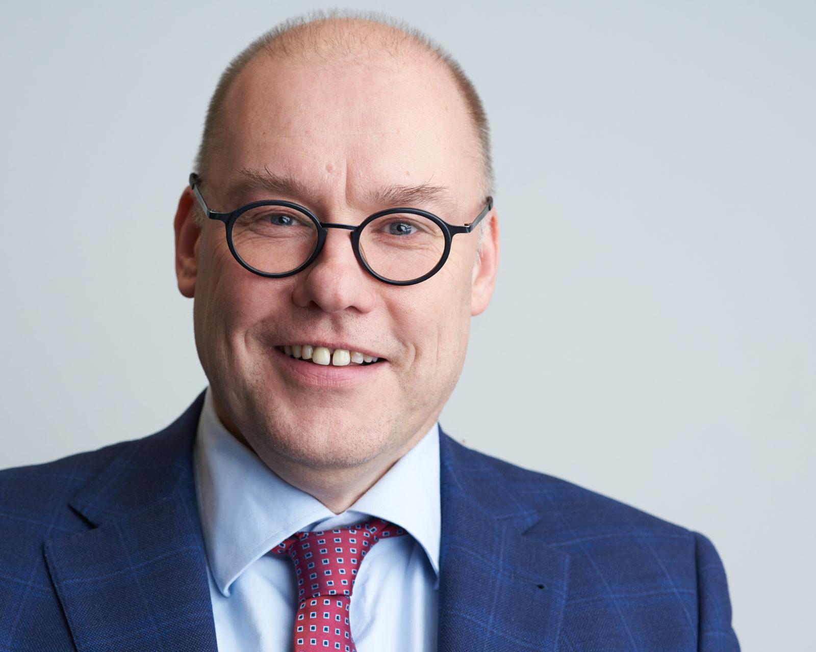 Patrick Potgraven
