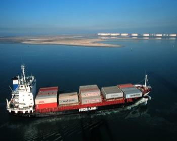 Maritiem Officieren in opleiding ontwikkelen smart shipping concepten