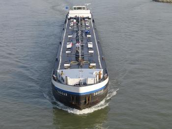 Op bezoek bij UK Maritime