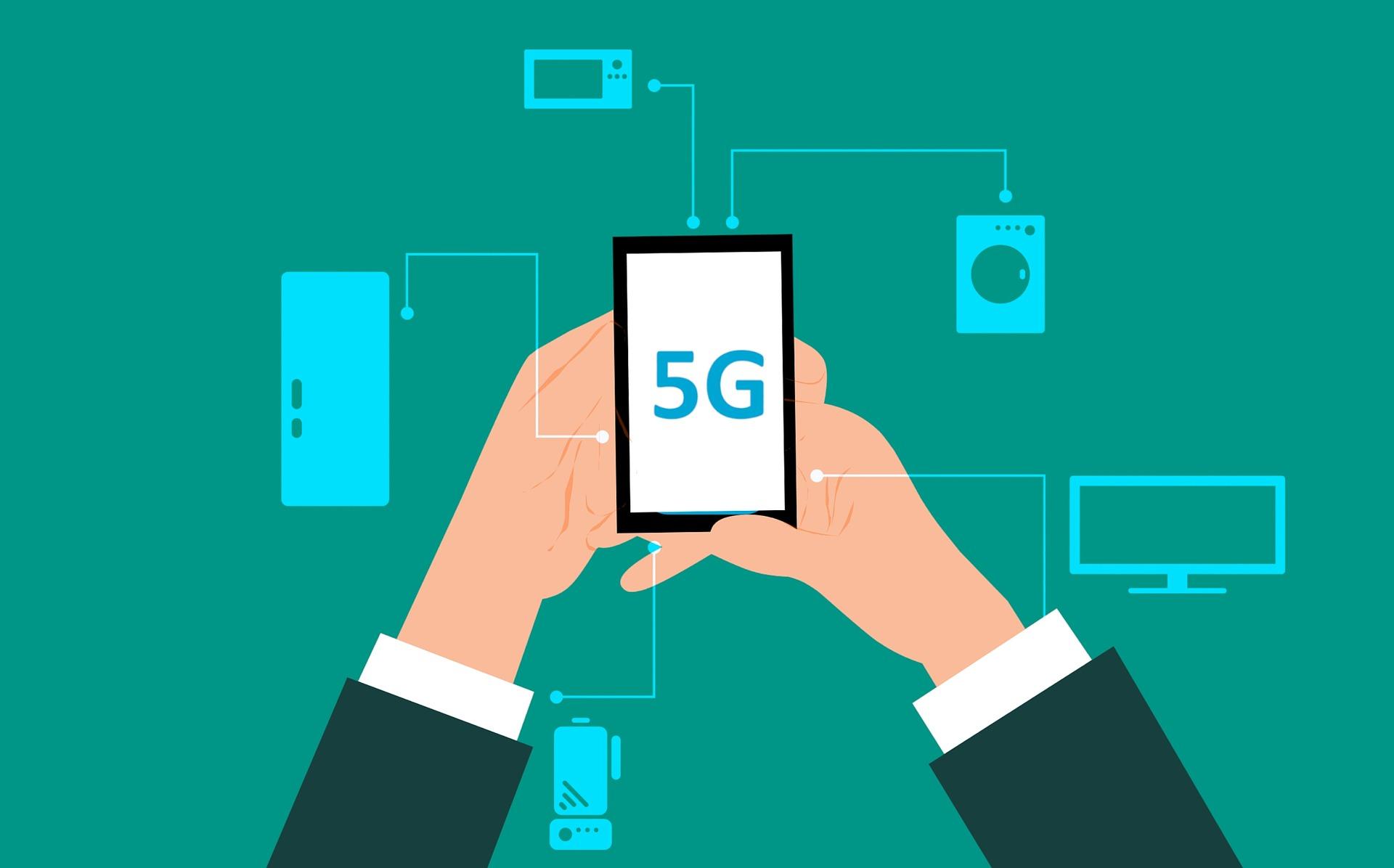 Internationaal project 5G-blueprint: onderzoek naar 5G en autonoom vervoer