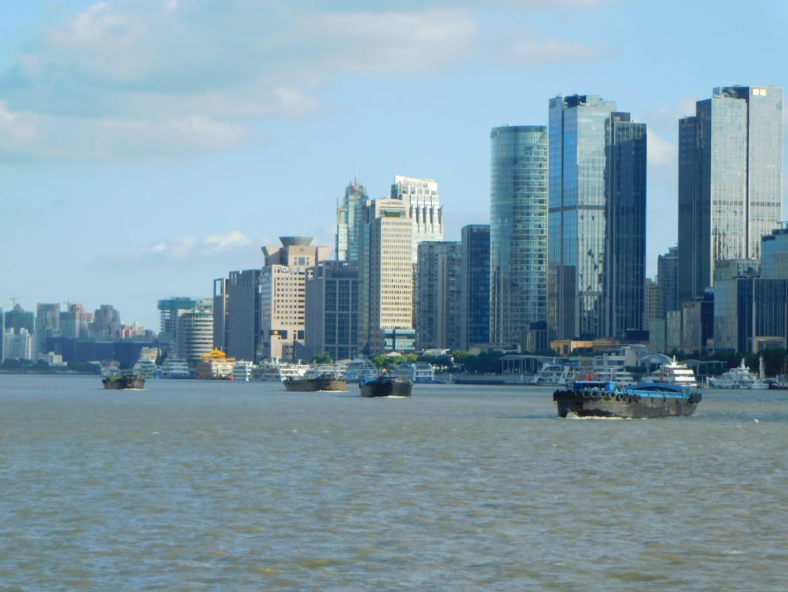 Interessepeiling: subsidieprojecten smart shipping China