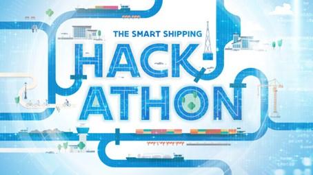 200 deelnemers Smart Shipping Hackathon Vlaamse Waterweg