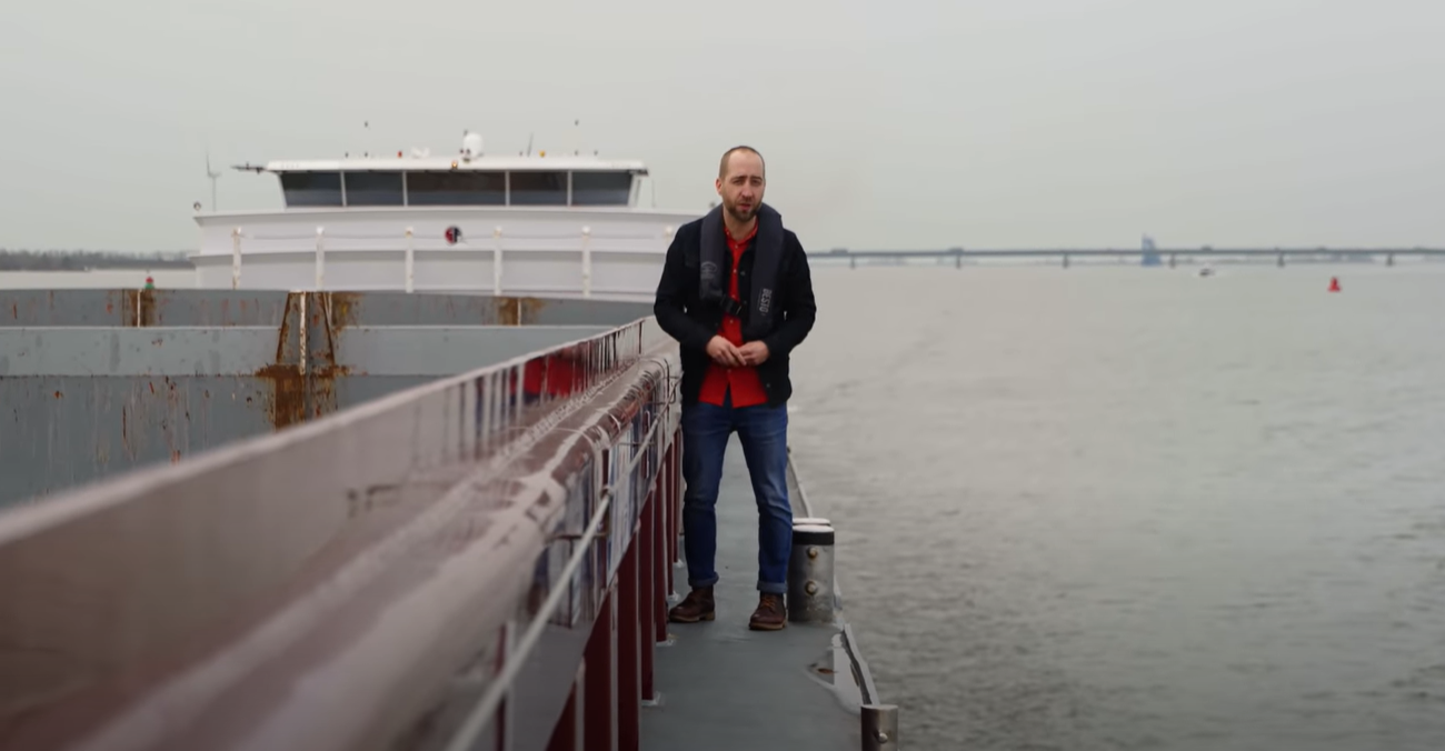 Kijktip: Smart shipping in een video van RTL Bright