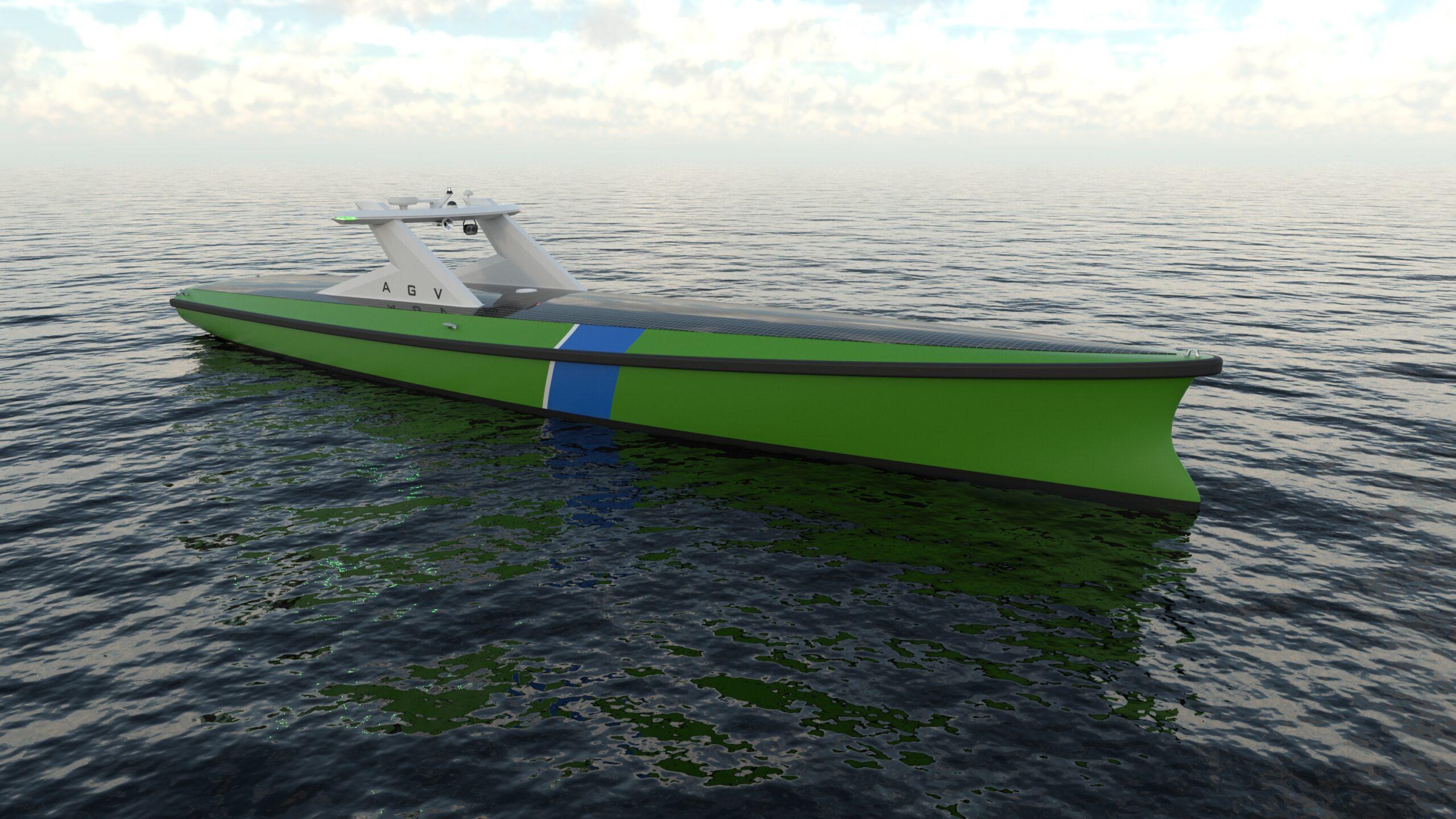 Meld je aan voor de SMASH!UP Slim schip – Slim ontwerp op 20 april | 15:00 – 17:00 uur
