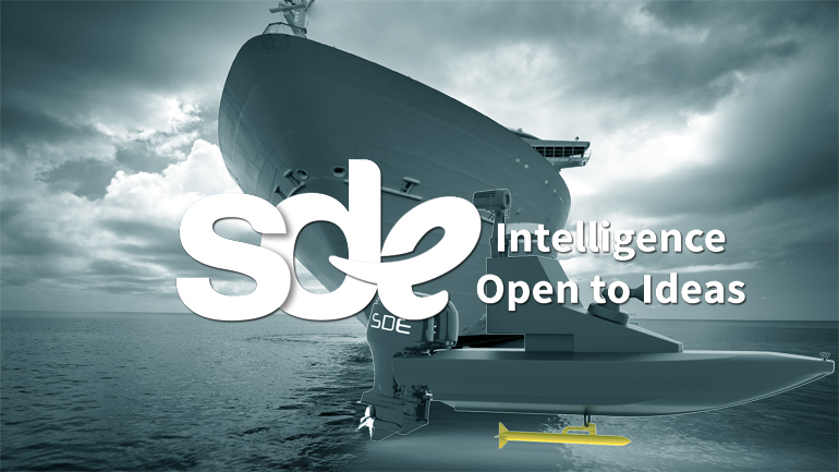 "Start-up van de maand: Sagar Defence Engineering's ""Boat in a box"""