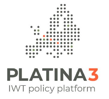 PLATINA3 project van start met eerste stage event