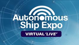 Terugblik op de Autonomous Ship Expo Virtual 'live'